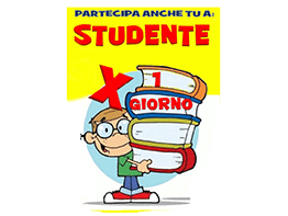 Studente x 1Giorno Up